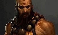 Diablo 3 - Heroes gameplay