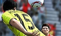 Manchester City dans FIFA 12