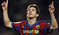 FIFA 12 : Messi plante des buts