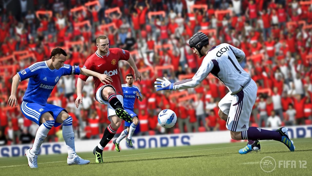 FIFA DEMO TÉLÉCHARGER JOUABLE 12