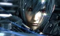 Final Fantasy 15 : le premier trailer
