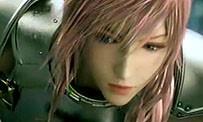 Final Fantasy XIII-2 : une vidéo de Lightning