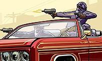 GTA 5 en 2012 : des informations