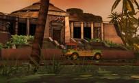 Jurassic Park : The Game