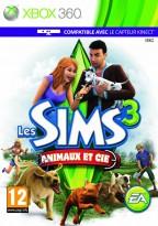 Les Sims 3 : Animaux et Compagnie