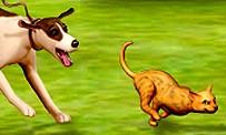 Sims 3 Animaux et Cie : vidéo gamescom 2011