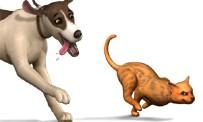 Les Sims 3 : Animaux et Compagnie en vidéo