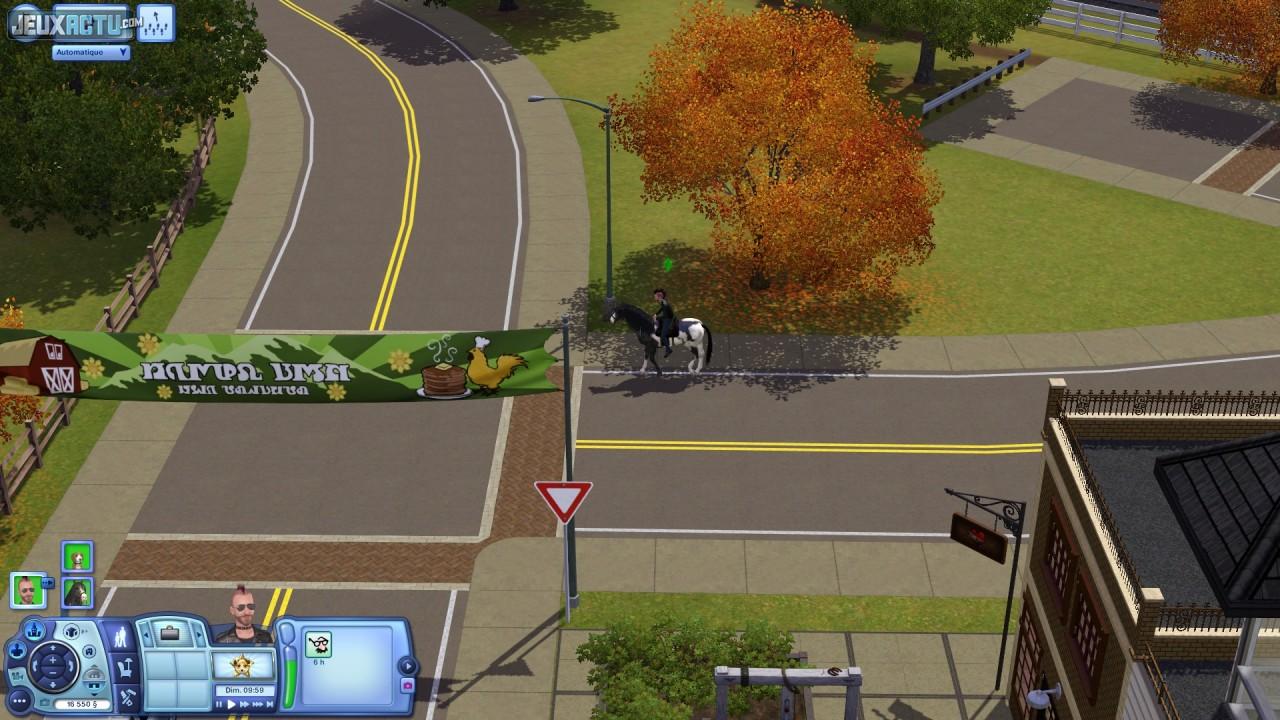Comment pouvez-vous obtenir des rencontres en ligne dans les Sims 3 datation ADN EP 10