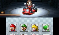 Mario Kart 3DS