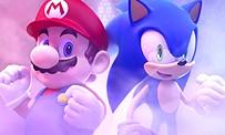 Mario & Sonic aux JO 2012 : une vidéo