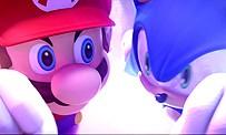 Mario et Sonic aux JO de Londres 2012 3DS : toutes les vidéos