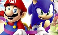 Test vidéo Mario & Sonic aux JO de Londres 2012