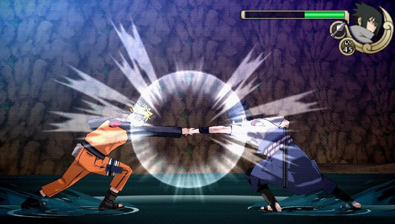 <b>Naruto</b> <b>Shippuden</b> <b>Ultimate</b> <b>Ninja</b> <b>Impact</b> EU ULES01537 ...