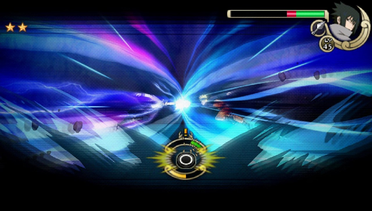 <b>NARUTO</b> <b>SHIPPUDEN</b>™: <b>Ultimate</b> <b>Ninja</b> <b>Impact</b>™ Game -…