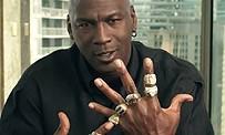 NBA 2K12 : Michael Jordan en vidéo