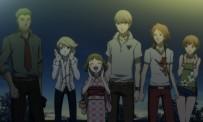 Persona 4 est surtout l'histoire d'un groupe attachant