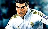 PES : une vidéo de Cristiano Ronaldo