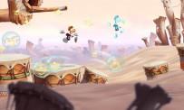 Rayman Origins colle parfaitement au jeu sur console portable