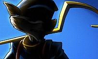 Sly Raccoon 4 PS Vita : trailer