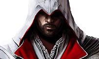 Ezio dans Soul Calibur 5 en vidéo