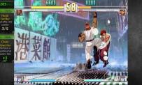 Akuma ne laisse aucune chance à Yang