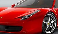 Test Drive Ferrari : gameplay trailer