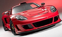 Test Drive Ferrari : trailer