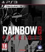 Tom Clancy's Rainbow Six Patriots