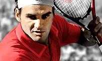 Test Virtua Tennis 4