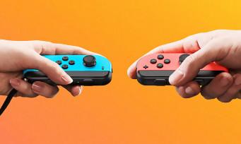 1-2 Switch : trailer de gameplay des 28 mini-jeux