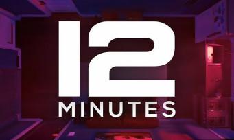12 Minutes : l'autre jeu de boucle temporelle sera traduit en 12 langues différentes