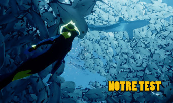 Test ABZÛ : la suite spirituelle de Journey arrive à bon port sur Switch
