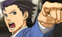 Ace Attorney 5 : toutes les vidéos du Tokyo game Show 2012