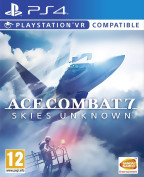 Ace Combat 7 : Skies Unknown
