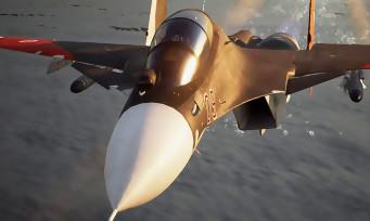 Ace Combat 7 : un énième trailer qui nous plonge en guerre aérienne