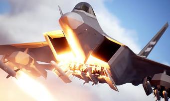 Ace Combat 7 : le Season Pass détaillé dans un trailer atypique