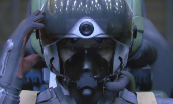 Ace Combat 7 : trailer de gameplay sur Xbox One et PC