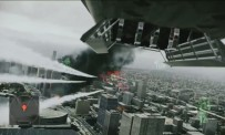 Ace Combat : Assault Horizon - vidéo gameplay flythrough
