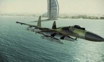 Ace Combat : Assault Horizon - trailer Level Up 2011
