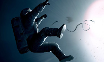 ADR1FT : gravity en jeu vidéo ?