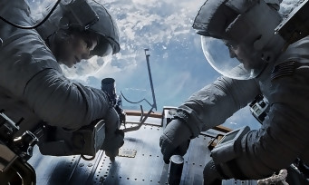 ADR1FT : trailer de gameplay sur Oculus Rift et PS4