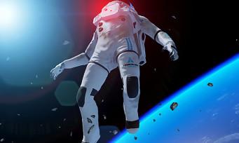 ADR1FT : un trailer pour la date de sortie sur PS4