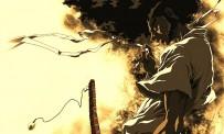 Test Afro Samurai