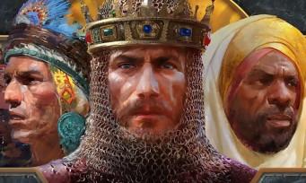 Age of Empires II Definitive Edition : un trailer de lancement au X019 qui fleure bon la nostalgie