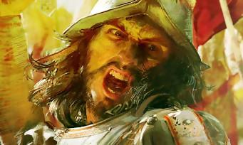 Age of Empires IV : trailer de gameplay sur PC