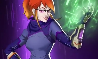 Agents of Mayhem : trailer de gameplay de Safeword