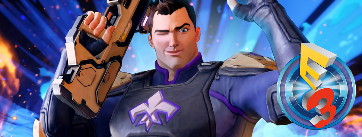 Agents of Mayhem : on y a joué et c'était franchement pas terrible