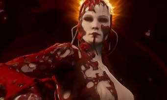 Agony : un trailer macabre avec la Déesse rouge