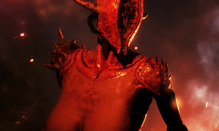 Agony voici le premier trailer de ce nouveau jeu d 39 horreur en vue fps - Jeux d oreure ...