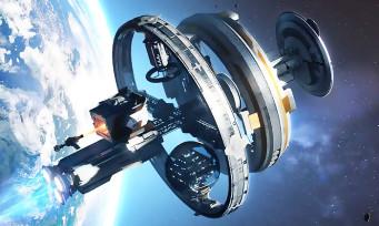 AGOS A Game of Space : un trailer en apesanteur pour le jeu VR